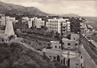 Genova Quarto Istituto Giannina Gaslini, viaggiata 1954