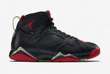 Nike Air Jordan Retro 7 Marvin the Martian sz 11 bordeaux Barcelona VII N7 days