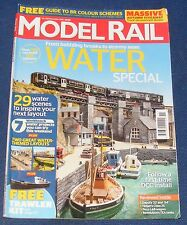 MODEL RAIL NO.228 NOVEMBER 2016 - WATER SPECIAL
