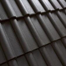 Dachziegel Dachsteine Beton *Klassiker* Granit  + 3  Farben zur Auswahl 1.Sorte