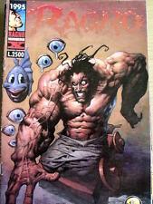 RAGNO n°10 1995 ed.Shok Studio Italia [G.196]