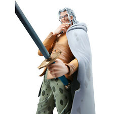 MEGAHOUSE ONE PIECE POP DX FIGURE SILVERS RAYLEIGH SHIP FROM JAPAN