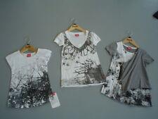 SO 12- Pampolina VOLVER A CARGAR GENIAL ROCKING Camiseta, blanco y negro Talla