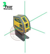 Spectra Precision Lp51g Green Self Leveling Laser Leveldotplumblayoutpls