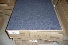 Carpet tiles BLUES DESSO ESSENCE 8803 50x50cm 20 TILES 5m2 19
