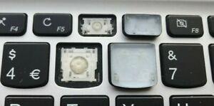 Lenovo 510-15 ISK 110-15 v110-15 Single BLK UK Backlit Keyboard Key 9Z.NCSBN.A0U