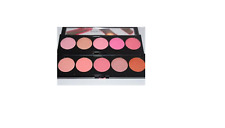 L'oreal Infaillible/infallible Blush Paint Palette - 01 Pinks
