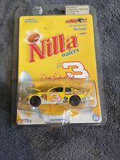 New Dale Earnhardt Jr #3 Nilla Wafers/nutter Butter 2002 Monte Carlo Sealed