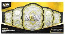 Oficial AEW todos Elite Wrestling: campeonato del mundo de cinturón de juguete