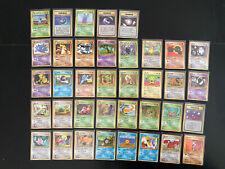 Pokemon Card Vending Series Japanese Collection Rare Non Holo