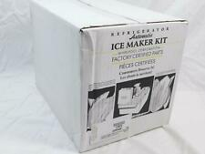 Whirlpool Oem 1129316 Automatic Ice Maker Installation Kit Factory Certified