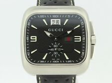 Gucci Coupe 131.1 Quartz Steel