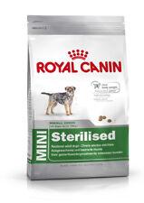 Royal Canin Mini Adult Sterilised 8kg