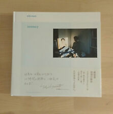 INTIMACY EIKI MORI SIGNED
