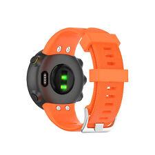 Reloj Pulsera para Garmin Forerunner 45/45S De Reemplazo Correa Reloj Banda Sport