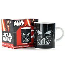 Darth Vader Mini Espresso Mug - I Like My Coffee on the Dark Side - Star Wars