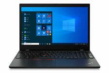 "Lenovo ThinkPad L15 15.6""(512GB, AMD Ryzen 7,4.1GHz,16GB)Laptop-Black-20U7000JAU"