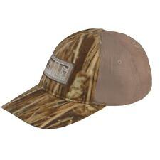 GHG Logo Avery Greenhead Gear Trucker Mesh Back Hat Cap Blind Marsh Grass MG