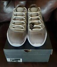 Air Jordan 11 Golf Cool Grey AQ0963-002