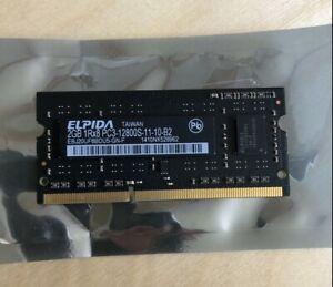 Elpida 2GB Laptop Notebook Memory Ram DDR3 1600mhz PC3-12800S 204PIN soDIMM