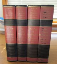 A History of the English Speaking World: (4 Volume Set) Winston Churchill