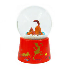The Grinch Max Snow Globe – Officially Licensed Dr. Seuss' The Grinch Water