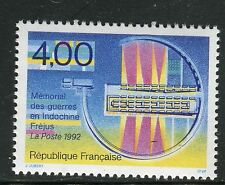 FRANCE 1993 MEMORIAL INDOCHINE WAR/FREJUS/TUNNEL/MILITARY