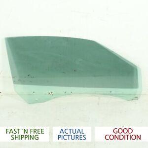 10 11 12 AUDI A5 CONVERTIBLE WINDOW GLASS FRONT RIGHT PASSENGER DOOR OEM 73k