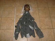 VERY RARE Tales From CRYPT CRYPTKEEPER  Halloween Prop EC Hanging Figure Used