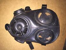 Survival AVON CBRN-FM-12 Respirator Gas Mask.  Size 2