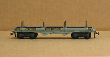 Hornby Oo M 720550 Bogie Bolster flat car, New Price, 33% Reduction