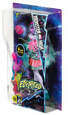 """Mattel - Monster High - Monster High """"Elektrisiert"""" Deluxe Twyla, Neu, DVH71"""