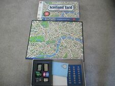 VINTAGE BOARD GAME SCOTLAND YARD 1985