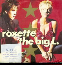 ROXETTE 45 TOURS GERMANY THE BIG L.