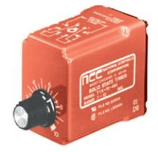 NCC Timer Time Delay Relay T1K-00600-467