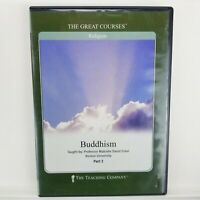 Buddhism The Great Courses(DVD)- TheTeaching Company - Prof. David Eckel PART 2
