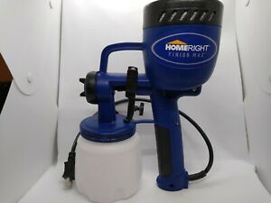 HomeRight , C900076 Power Painter, Home Sprayer Tool, HVLP Spray Gun open box