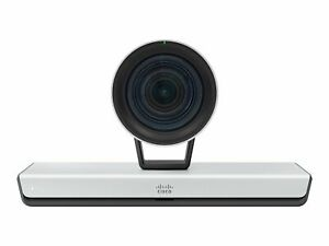 Cisco TelePresence Precision 60 Conference camera colour 1920 x CTS-CAM-P60+