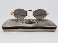 Sonnenbrille/Sunglasses Jean Paul Gaultier 56-0001 Original-Vintage Limited Edit