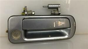 Front outer door handle rh toyota supra (ma70) 3.0 279806