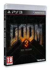 Doom 3 BFG Edition PS3 - Brand New and Sealed