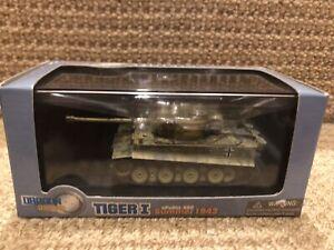 Dragon Armor 1:72 Tiger I, sPzAbt 502, Summer 1943, No. 60002