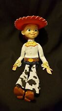 JESSIE THE COWGIRL THE TOY STORY CHARACTER. TALKING WHEN PULL STRING.
