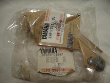 Genuine Yamaha exhaust valve kit with retainer 99999-01847-00 G2 1985-88