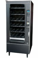 Crane National 158 Snack Vending Machine with Drop Sensor Free Shipping