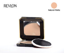 Revlon Touch and Glow Moisturising Powder Natural Matte 12g Free Shipping