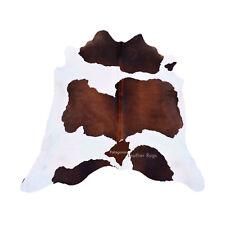 Tappeto in pelle di mucca Exotic tricolor (cod. 611)