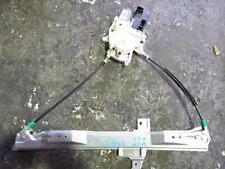 PEUGEOT 407 LF WND REG/MOTOR POWER, SEDAN/WAGON, 09/04-06/11 04 05 06 07 08 09 1