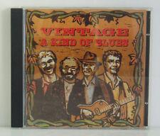 CD Vintage  A Kind of Blues Private 1996 rar