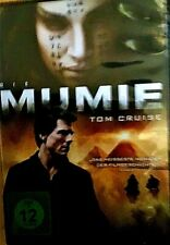 Die Mumie DVD Tom Cruise Action mystery